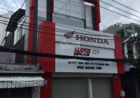 Cho thuê nhà góc 2MT Tôn Thất Thuyết, Quận 4 (9x20m), trệt 2 lầu hẻm hông rộng 3m. Giá 75tr