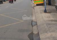 Cho thuê gấp nhà mặt tiền Nguyễn Thị Tú - Chợ Bình Thành, vị trí thuận tiện đi lại
