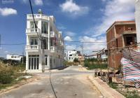 Đầu tư đất nền KDC Tân Kiên Q. Bình Chánh giá chỉ từ 30tr/m2. Sổ riêng, gần bệnh viện trường học