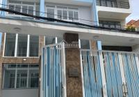 Cần building VP Bình Thạnh P6 Nguyễn Huy Tưởng. DT 9x33m hầm trệt 5 tầng giá 52 tỷ