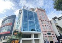 Bán gấp nhà mặt tiền Hòa Hảo, P. 5, Quận 10; 4,8 x 12m, 2 lầu, giá 13,8 tỷ TL