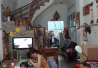 Gia đình bán gấp nhà đang ở mặt tiền đường Lê Sát, Phường Tân Quý, Tân Phú 3,6x13m 2 lầu sân thượng