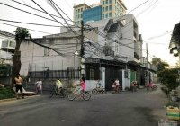 Nhà góc hai mặt tiền hẻm 106 đường Trương Văn Thành, nhà 1 lửng 2 PN