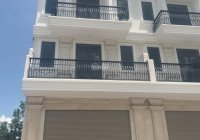 Chủ đầu tư mở bán nhà phố mặt tiền Nguyễn Xiển gần Vinhomes Q9, diện tích 82m2, gọi 0982667473