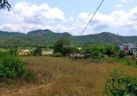 Bán trang trại view sông 1500m2 có nhà cấp 4 mới xây. Đất có thổ cư