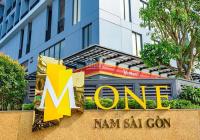 Tổng hợp giỏ hàng chuyển nhượng căn hộ M-One 1-3 phòng ngủ, bán nhanh giá tốt