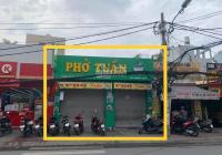 Cho thuê nhà đối diện trường 190a Phan Văn Trị P11 Q. Bình Thạnh