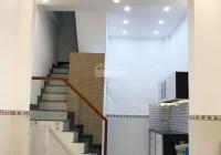 Bán nhà Lê Thị Bạch Cát, P11, Q11 (4x7m) đúc thật 3 tấm 2PN 2WC. Giá: 4,1 tỷ