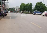 Hiếm! Bán nhà mặt phố Lý Sơn, Long Biên, 30m2, C4, 2,6 tỷ