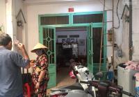 Nhà cấp 4 mặt tiền Nguyễn Cửu Phú sát bệnh viện Nhi, 85m2, sổ hồng riêng