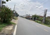 Cần bán 8300m2 đất MT TL9 kế bên đường vào Cát Tường Phú Sinh. Giá 19,5tỷ