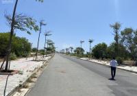 Chỉ 4 tỷ sở hữu biệt thự 2130 m2 mặt đường Nguyễn Tất Thành Bãi Dài, Cam Ranh, Nha Trang 0981155316