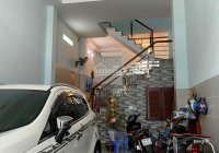 Bán nhà HXH 496/ Dương Quảng Hàm, P. 6, Gò Vấp DT 4,1x15m, 3 lầu, CN 53,7m2, 6,2 tỷ, LH 0901916546