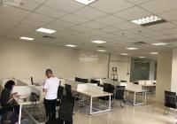 CC cho thuê văn phòng Thái Hà giá rẻ