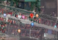 Bán lô vip 3 mặt tiền Lý Thường Kiệt, trung tâm TP Đồng Hới