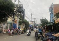 Bán nhà riêng đường 147, thông đường 61 và Tăng Nhơn Phú. 5.8x23m2, 8 tỷ nhà nở hậu