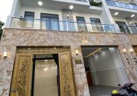 Nhà mới xây làm căn hộ dịch vụ( mới 100%)