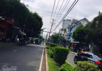Mặt tiền kinh doanh Nguyễn Cửu Đàm, 4x20m đúc 4 tấm giá 12.1 tỷ gần Tân Sơn Nhì, khúc cực sung