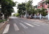 Bán nhà mặt tiền Lý Tự Trọng - phường 7 - Tuy Hòa - Phú Yên