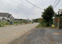Gia đình về quê nên cần bán gấp lô đất đường DH 609, xã An Tây, Bến Cát, gần các KCN