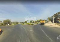 Bán đất MT Quốc Lộ 55, thị trấn Long Điền, tỉnh Bà Rịa - Vũng Tàu 27x67m nở 34m(2056m2) có 300m2