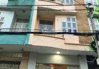 Bán nhà mặt tiền khu Bông Sao 4x16m, trệt 2 lầu ST giá 9,3 tỷ TL