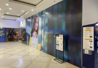 Chính chủ cho thuê gian hàng ở sảnh thương mại R4 - Royal City, 47m2, LH 0904465722
