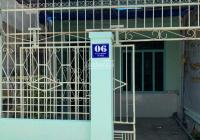 Cần cho thuê nhà đường Tô Hiệu, sát bên chung cư PH Nha Trang
