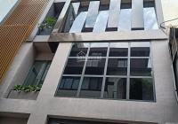 Chính chủ bán nhà mới xây đường Nguyễn Bỉnh Khiêm, phù hợp để ở, kinh doanh, liên hệ 0704054105