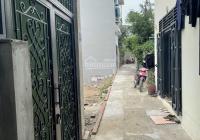 Cần bán căn nhà cấp 4 xây thiết kế 2 tầng, hiện đại, kiên cố tại thôn An Hạ, An Thượng, Hoài Đức