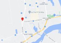 Nhượng lại 4000m2 đất 4 mặt tiền đường Nguyễn Hữu Thọ đối diện XVNT
