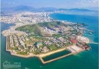 Bán nhanh lô đất góc trực diện biển khu đô thị An viên, gần 295m2, giá 65 tr/m2, đã có sổ