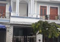 Chính chủ cần bán nhà nằm trong khu dân cư Tân Phước Khánh. Nhà mới xây, vị trí đẹp, cực hot