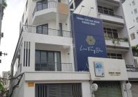 Bán nhà góc 2 MT hẻm 6m Nguyễn Trãi P. 1, Q. 5, DT: 5.5 x 14m 3 lầu, giá 12.5 tỷ