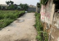 Chính chủ nhờ bán lô đất tuyến 2 mặt đường Tiểu Trà, Hưng Đạo, Dương Kinh, Hải Phòng