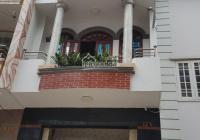 Bán nhà phố 3 lầu đường xe hơi, trung tâm quận Bình Tân, đường Số 1, An Lạc A, Bình Tân