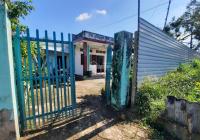 Cần bán đất vườn có nhà + ao cá - có sẵn 300m2 thổ cư - phường An Thạnh, TP. Thuận An, Bình Dương