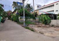 Bán đất nền Phan Thiết lô 90m2 thổ cư sát biển 2 mặt tiền 246 Nguyễn Đình Chiểu và Hoà Bình