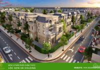 Nhà phố liền kề Khu đô thị FLC Legacy Kon Tum, kẹt tiền bán gấp LH 0988335775