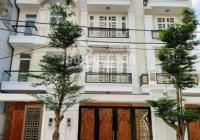 Chính chủ bán nhà 5x16m, 1 trệt 2 lầu mới xây đẹp gần ngay siêu thị Giga Mall Phạm Văn Đồng