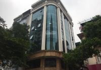 Bán nhà phố Nguyễn Cơ Thạch Nam Từ Liêm, diện tích sổ 156,5m2 sổ đỏ, mặt tiền 23,8m ô góc 2 mặt