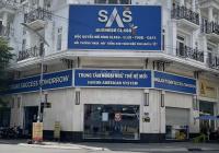 Bán 4 căn góc mặt tiền kinh doanh đẹp nhất CityLand Trần Thị Nghỉ, giá CĐT 31-49 tỷ, 0989.329.329