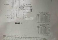 Hàng hiếm Quận 7, đất mặt tiền đang cho thuê 10tr/tháng, Tân Mỹ, Tân Thuận Tây, giá 8.9 tỷ