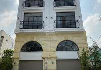 Cho thuê CHDV đường Lê Trực P7 Bình Thạnh 5 tầng 7 phòng 4x13,3m nở hậu giá 42 triệu/tháng TL