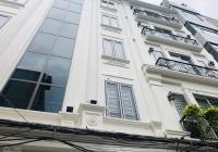Chính chủ bán 2 căn nhà gần cầu Kim Đồng, ôtô đỗ sát nhà, căn góc 2 mặt thoáng, DT 32m2x5T - 4,1 tỷ