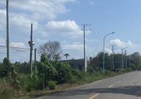 Bán đất giáp hồ Suối Rao mặt tiền đường trục chính liên xã Xuân Sơn - Suối Rao LH 0909 393 095