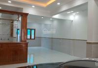 Cần bán căn nhà 2 lầu mới xây Đông Hưng Thuận 06  vào 1/ DT 6 x 18, giá 5,8 tỷ, đường 4 m bê tông
