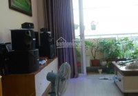Cần bán căn hộ chung cư Bình Khánh nhà B lô CD, DT 85m2 (3PN, 2WC) view hướng Tây Bắc, mát mẻ