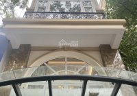 Cho thuê nhà mới xây MP Trần Hưng Đạo 50m2 x 7 tầng, MT 5m, có thang máy. LH: 0946850055