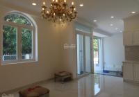 Bán nhà biệt thự kiểu Pháp đường Số 6, Nguyễn Thị Định giá 7,4 tỷ sổ hồng